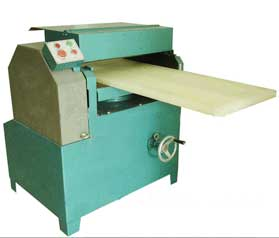 Cutting Board Planer Machine