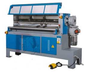 Strap Cutting Machine