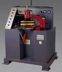 Outsole Milling Machine