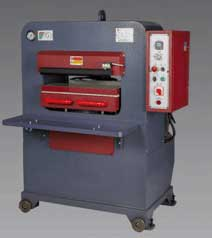 Oil Pressure Thermoprinting Machine