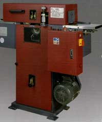 Outsole Buffing Machine