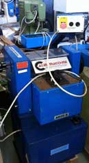 Sole Splitting Machine