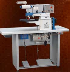 Thermofolding Machine